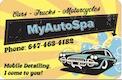 My Auto Spa
